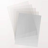 Ковер прозрачный А3
