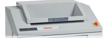 Шредер Intimus 802 Pro